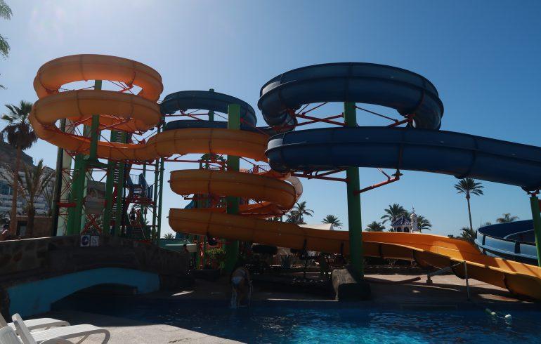 Waterpark Taurito 2