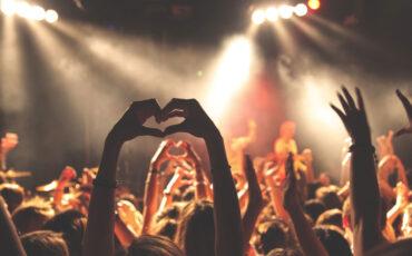 concert foto
