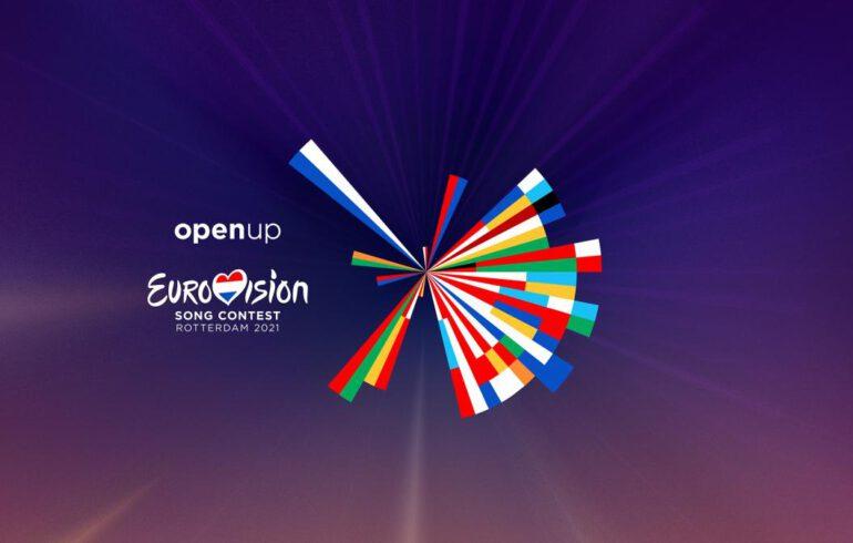 Eurovision Rotterdam 2021